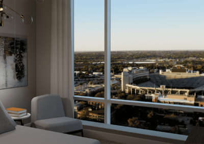 The-Capitol-Guest-Bedroom-View