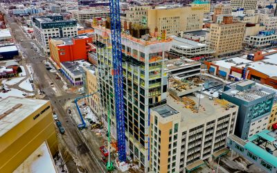 March Construction Update